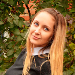 Татьяна Акатова